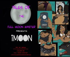 IMoon teaser by FullMoonMaster