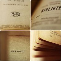 Old book by Somebody--else