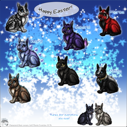 Easter2014 by ThorinFrostclaw
