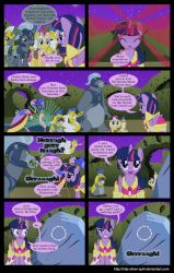 A Princess' Tears - Part 23 by MLP-Silver-Quill