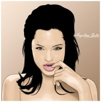Angelina Jolie by sc4designs