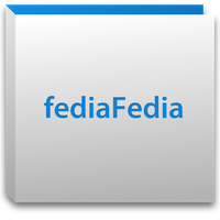fediaFedia Deserves a Picture by XtremeTakeoff