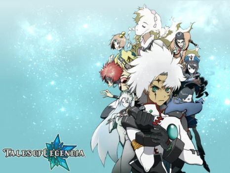 Tales of Legendia bg by syang70