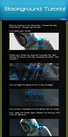 Signature Tutorial: Background by JebusFist