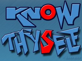Know thyself by muish