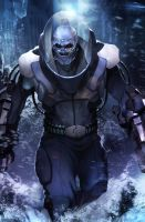 Mr.Freeze by turpentine-08