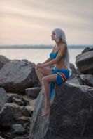 Cosplay Kida - Atlantis: The Lost Empire by MurzikYuki