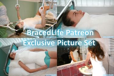 New Picture Set on our Patreon! by MedicBrace