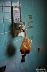 Soap Dispenser, Wide Shot. by starlightCHAMPION