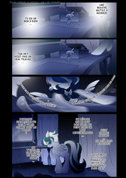 One Stormy Night Page 3 FR by Dormin-Kanna