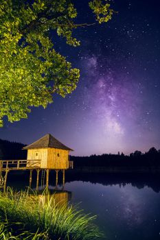 Milkyway by Mark-Heather