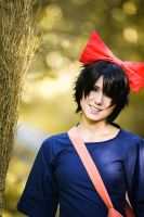 Kiki's Delivery Service by RoteMamba