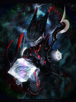 0604 - Ordis by LynJoX