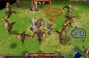 Crap - Age of Mythology Style by Ravenwind137