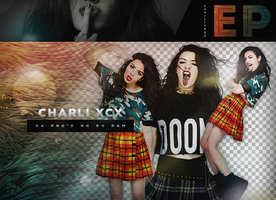Pack Png 1636 // Charli XCX. by ExoticPngs