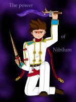 The power of Nibilum by Pink--Reptile