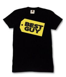 Best Guy by YSR1