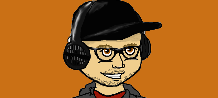 One of my favorite streamers: ross by themaintheif