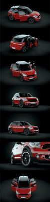 Mini_Countryman Flow 01 by NasG85