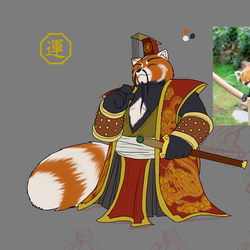 Hui Zhong Pachinko ref wip by Toughset