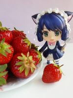 Strawberry [5] by ng9