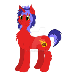 Ruby Flame (Complete) by Niith