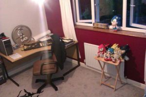 .:Photo:. New Room by buddy1913