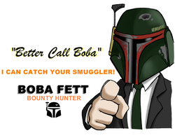 Better Call Boba by B2DaRice