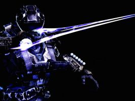Halo Reach: as long as you have by purpledragon104