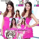 Blend victoria Justice by Grishelight