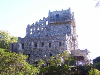 Gillette Castle by Caliban2017