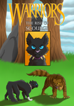 The Rise of Scourge - Revisited (Read Description) by Peregrinestar