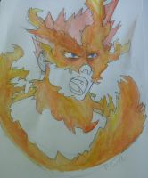 endeavor sketch by Ncid