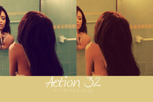 Action 32 by Cornelie20