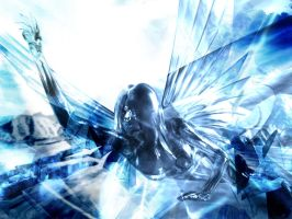 Frost angel by livewire-online