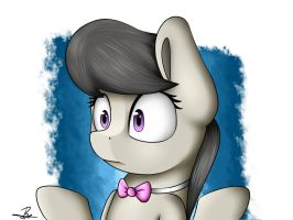 Confused Octavia by Supermoix