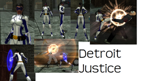 Detroit Justice Reference by ScottyFreefall