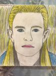 Legolas by sophiexxth