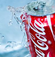 COCA COLA fresh by CatsAndStuff-MyLife