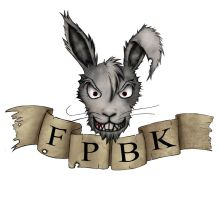 FPBK logo by Legendzor