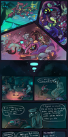 Team Drip-Frigid Forewarnings pg.10 by Srarlight
