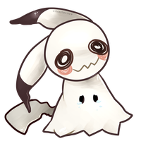 . mimikkyu . by Uncertaiin