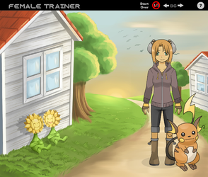 Minneal as a trainer by minneal