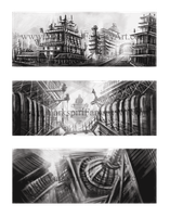 Background Thumbnails Practice by Yarkspiri