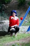 Miraculous Ladybug | Marinette | Own Version | VI by Wings-chan