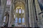 Notre Dame Ecouche Orne France by hubert61