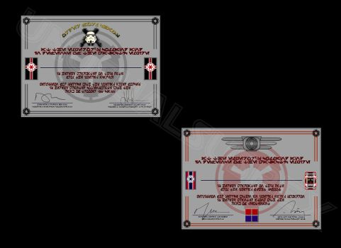 Certificates explore certificates on deviantart gravityarchangel 12 20 imperial certificates by unusualsuspex yadclub Image collections