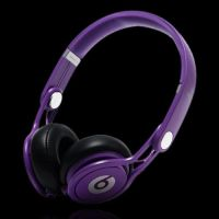 Beats By Dre Performance Professional Purple by mobilephonemovies