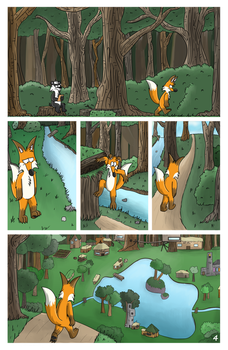 Chapter 2 (4/28) by RonRaccoon