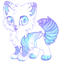 Ice Swetty Adopt (Closed) OTA by Liannell